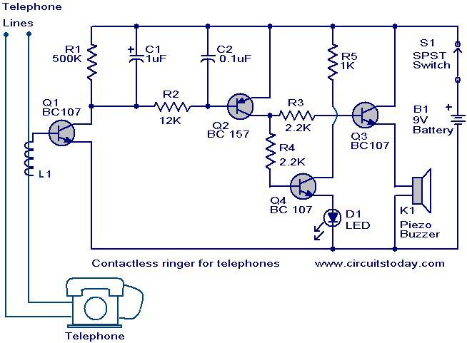 contactless-telephone-ringer_circuit Telephone Relay Wiring Schematic on circuit breaker schematic, telephone diagram, simple telephone schematic, telephone seat, telephone exchange numbers, telephone repair, plumbing schematic, phone schematic, computer schematic, western electric telephone schematic, telephone circuit, wireless telephone schematic, water heater schematic, telephone parts schematic, telephone polling, telephone wire, telephone ringer voltage, garbage disposal schematic, smoke detectors schematic, telephone help,