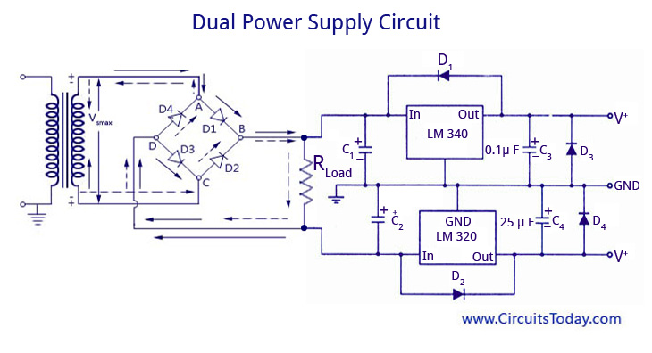 12v Dual Power Supply as well Triple Output Dc Power Supply in addition Rear Fog L  For Vintage Cars 03 furthermore Voltage Regulators also Core Subsystems Arduino Uno Power Supply. on dual output voltage regulators