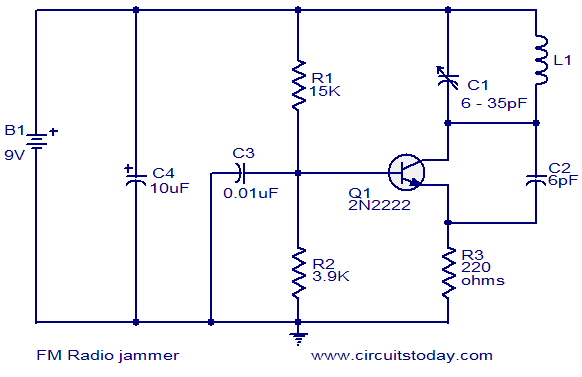 14 Antennas Cell Phone Jammer - 16 Antennas GSM Jamming