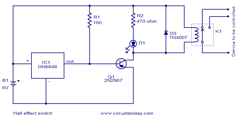 Watch furthermore Electrical Symbols On Wiring And Schematic Diagrams in addition Led Flasher also Questions Related To Valves together with Water Level Indicator Project Using Arduino. on electronic alarm circuit