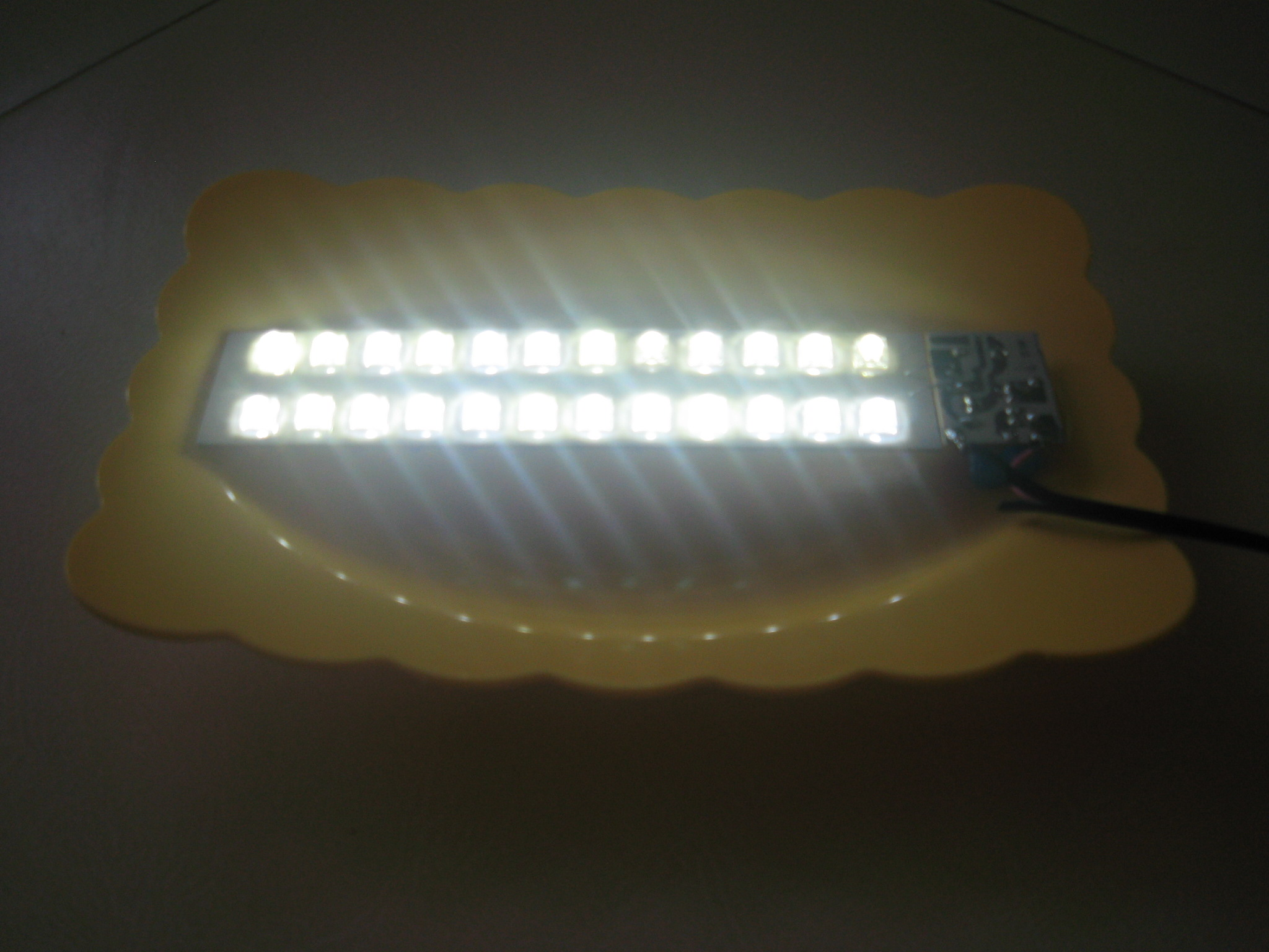 Mains Operated Led Circuit Electronic Circuits And