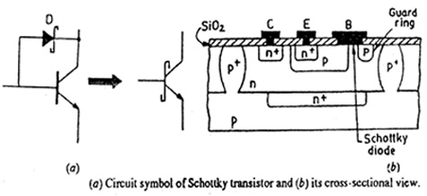 monolithic diodes electronic circuits and diagrams With monolithic diodes