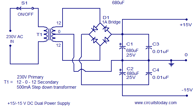 Passive Tone Control Circuit besides Simple Audio Mixer Circuit With Fet 2n3819 as well Subwoofer Filter Low Pass Frequency together with High Gain Low Noise Microphone Pre lifier also Regulated Power Supply Using 741 And 2n3055. on op amp preamplifier circuit