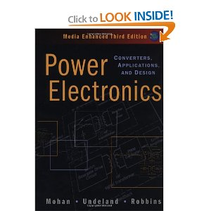 What is best book for power electronics? - Quora