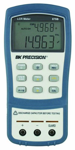 Using An Lcr Meter : Top portable handheld lcr meters review electronic